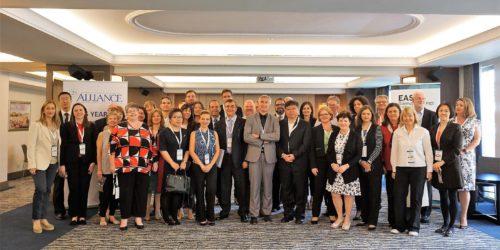 ICAS gains five new members