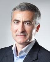 Stéphane Martin, ARPP, France