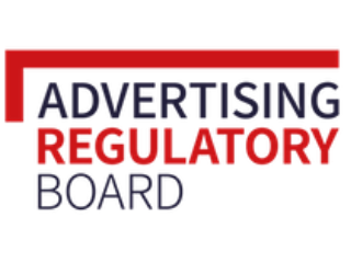 Logo of the Advertising Regulatory Board (ARB) of South Africa