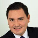 Portrait picture of Camilo Escobar Mora
