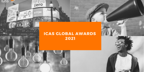 ICAS announces winners of the 2021 Global Awards