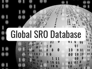 Global SRO Database