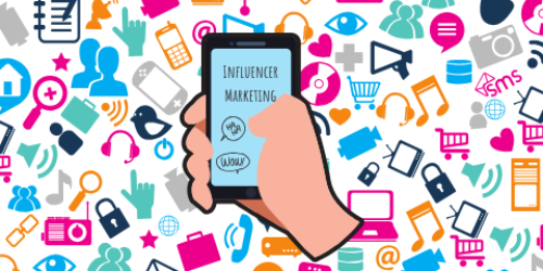 Standards foster transparency of influencer marketing