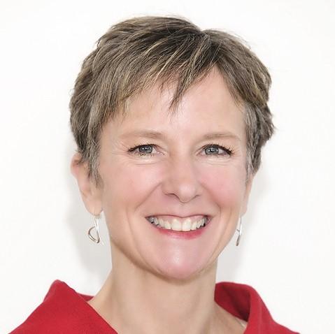 Jani Yates