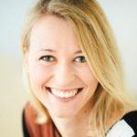 Portrait photography of Ms Recbecka Allen